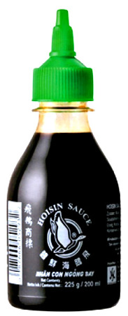 Sos Hoisin 200ml - Flying Goose